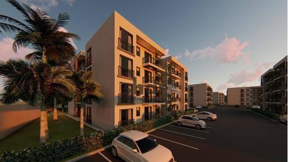 Apartamento Com 2 Dormitórios À Venda, 52 M² - Centro - Cotia/sp - Ap0035