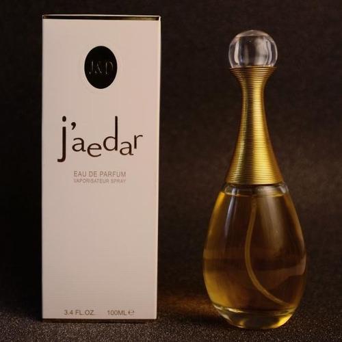 Perfume J'aedar