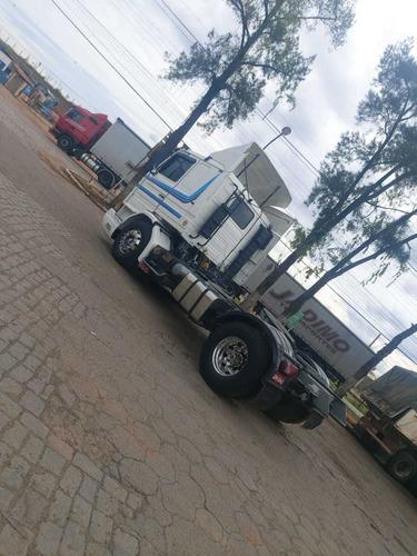 Scania 113h 113