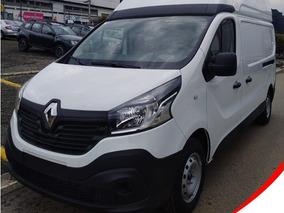 Renault Trafic H2 Carga 2019