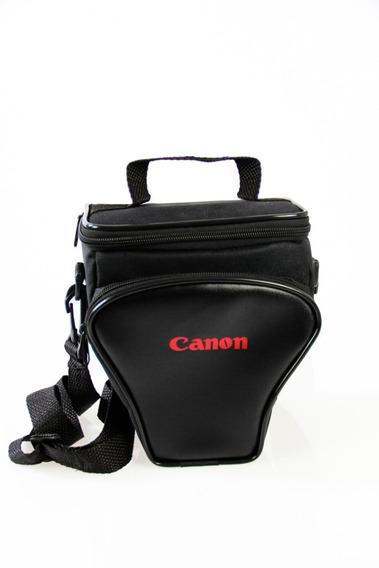 Case Reflex Triangulo Para Cameras Canon T5 T6 T7 T6i T7i
