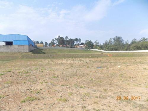 Imagem 1 de 22 de Área Industrial À Venda, Parque Industrial San José Ii, Vargem Grande Paulista. - Ar0806