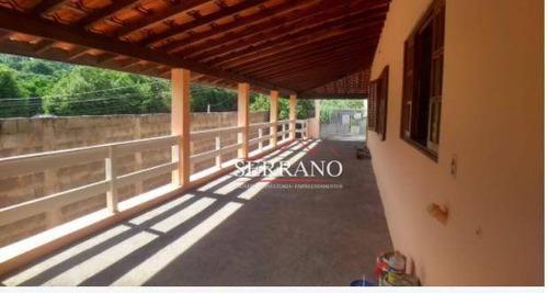 Casa Com 2 Dormitórios À Venda, 194 M² Por R$ 590.000,00 - Residencial Nova Era - Valinhos/sp - Ca0660