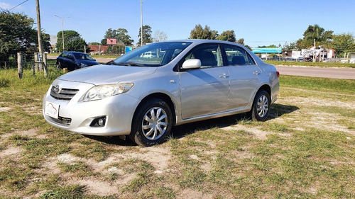Toyota Corolla Gli 1.6 Full - Financio / Permuto