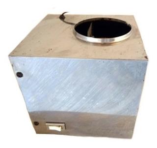 Extractor De Aire Purificador De Cocina Galaxia Acero Inoxid