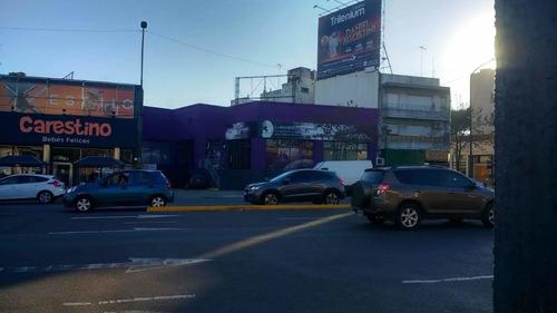 Imagen 1 de 2 de Espacio Publicitario, Excelente Presencia Sobre Avenida
