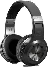 Headphone Bluetooth Bluedio H+ Turbine Fm, Sd Card
