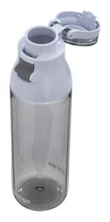 Botella De Agua Deportiva Contigo Jackson Tritan 710ml- Rex