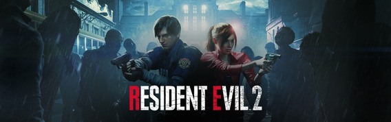 Resident Evil 2 / Biohazard Re:2 Steam Pc Key Original