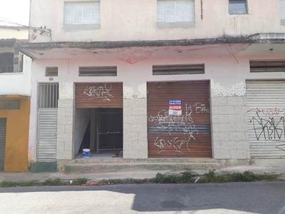 Loja Para Alugar No Padre Eustáquio Em Belo Horizonte/mg - 46173