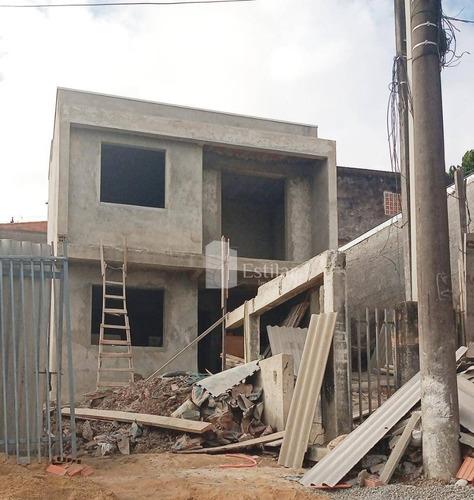 Sobrado 03 Quartos (01 Suíte) No Xaxim, Curitiba - So0507