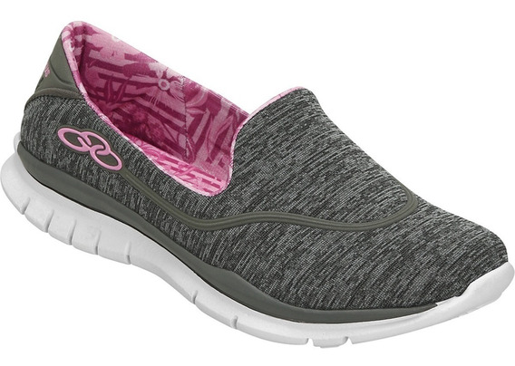 Tênis Feminino Olympikus Angel Colors/549 Original