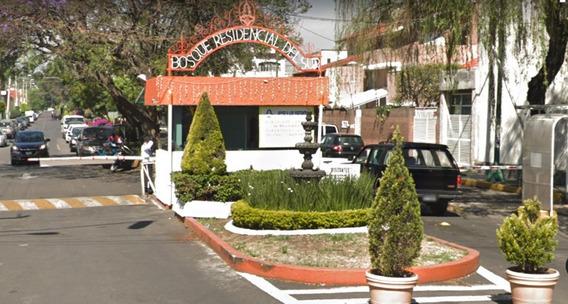 Casa En Venta Busques Del Sur, Xochimilco
