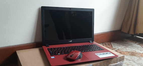 Laptop Acer 15.6 Led Full Hd