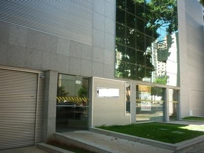 Sala Para Alugar No Barro Preto Em Belo Horizonte/mg - 16573