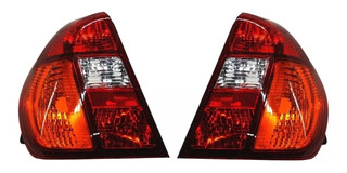 Par Calaveras Nissan Platina 2002 2003 2004 2005 2006