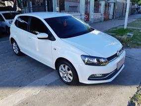 Volkswagen Polo Extra Full 2015 ((mar Motors))