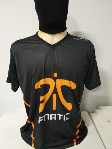 Camiseta Pro Player League Of Legends