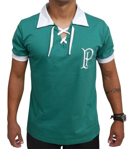 Camisa Retrô Palmeiras 1914