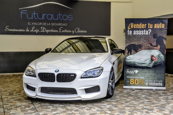 Increible Bmw M6 Competition Edition 2016