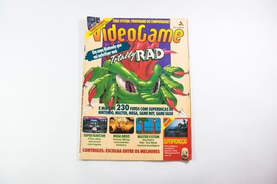Revista Videogame, Ano 1, N. 08, Novembro, 1991