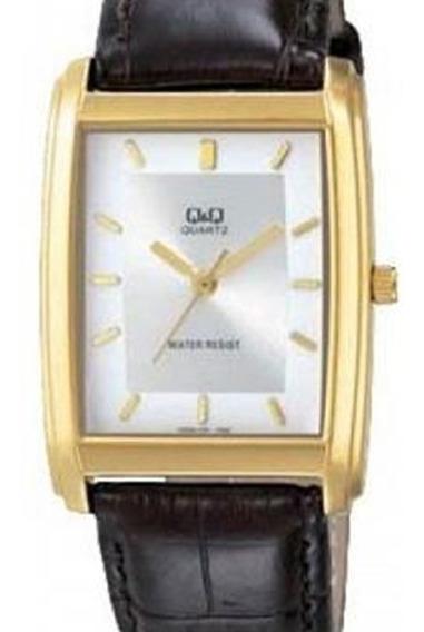 Relógio Q&q By Japan Feminino Vg30-101y C/ Garantia E Nf