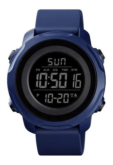 Reloj Hombre Y Mujer Skmei 1540 Digital Deportivo Sumergible