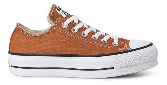 Tenis All Star Chuck Taylor Lift Feminino