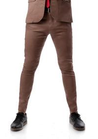 Pantalón Satén Hombre No End 32300