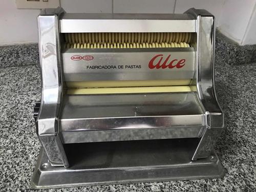 Fábrica De Pasta Alce