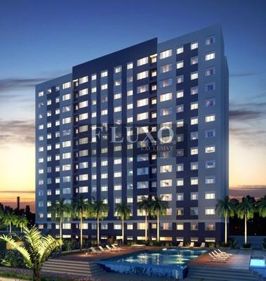 Apartamento - Jardim Lindoia - Ref: 2529 - V-2529