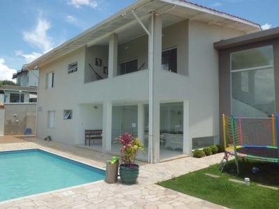 Casa Em Vila Gardenia, Atibaia/sp De 660m² 6 Quartos À Venda Por R$ 1.000.000,00 - Ca103224