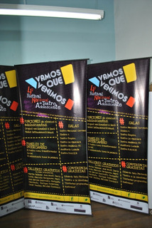 Porta Banners, Lona Impresa 1.90x0.90,oferta,banner, Roll Up
