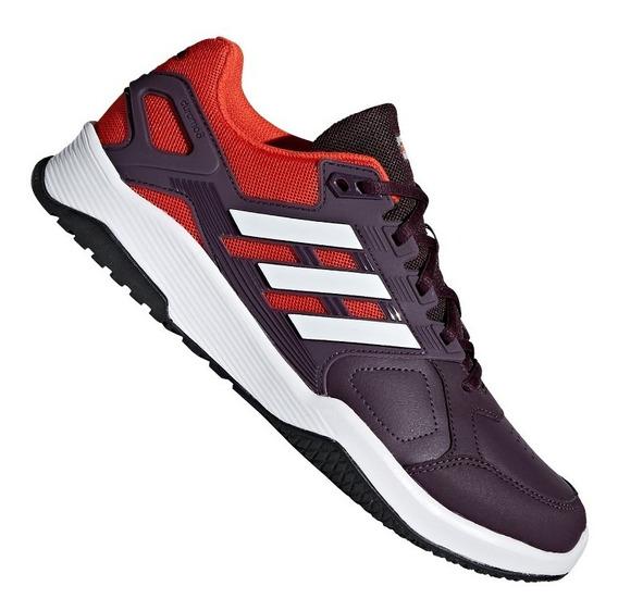 Tenis adidas Hombre Violeta Oscuro Duramo 8 Trainer Cg3503