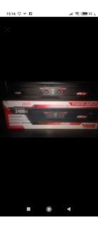 Novik Novo Neo D 2600 Liquidación !!!