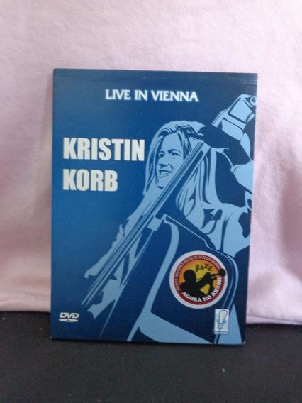 Kristin Korb - Live In Vienna Dvd Digipack