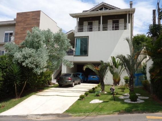 Casa Em Condomínio Para Venda - Aruã Ecopark, Mogi Das Cruzes - 432m², 4 Vagas - 1098