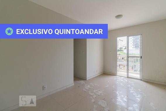 Apartamento No 1º Andar Com 3 Dormitórios E 1 Garagem - Id: 892984352 - 284352