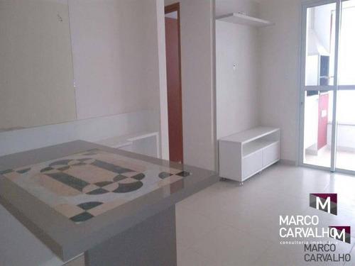 Apartamento Com 2 Dormitórios À Venda, 72 M² Por R$ 420.000,00 - Boa Vista - Marília/sp - Ap0057