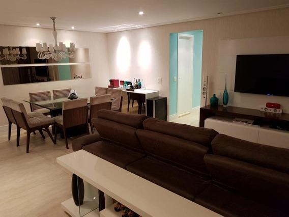 Apartamento Em Vila Formosa, São Paulo/sp De 124m² 3 Quartos À Venda Por R$ 1.090.000,00 - Ap162146