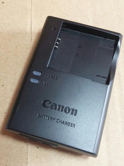 Carregador De Câmera Eb-2lde G Canon Original Sem O Cabo #37