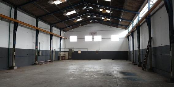 Galpão Para Alugar, 600 M² Por R$ 13.500/mês - Mooca - São Paulo/sp - Ga0152