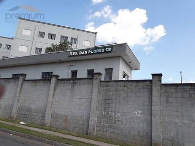 Apartamento Residencial Para Locação, Jardim São Lourenço, Bragança Paulista - Ap0088. - Ap0088