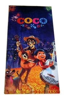 :* Toalla Infantil Disney Frozen Coco Mimi 5 Piezas + Envio
