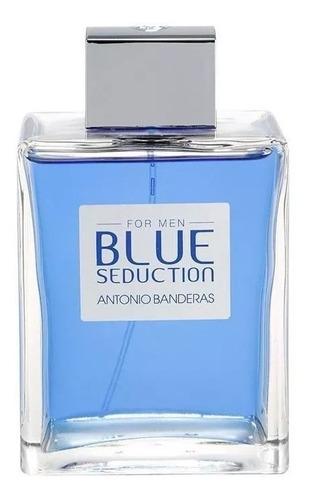 Perfumes Caballero Originales Blue Seduction Antonio Bandera