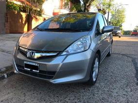 Honda Fit 1.5 Ex-l Mt 120cv Permuto
