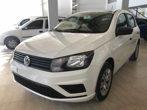Volkswagen Gol Trend Full