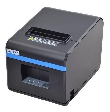 Impressora Termica 80mm Usb Ncfe Cupom Xprinter