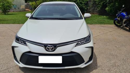 Toyota Corolla Gli 2.0 16v Flex Aut.