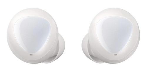 Audífonos In-ear inalámbricos Samsung Galaxy Buds blanco
